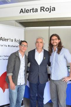 Alerta Roja con Manuel Obregó