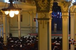 ¡Tu Palabra Cuenta! - Liceo Nocturno Alfredo González Flores