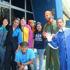 FICCUA 2009, Guatemala