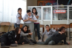 ¡Tu Palabra Cuenta! - Liceo Anastasio Alfaro