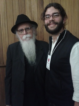 (Con Francisco Gregorio) Boca do Céu, SP - Brasil